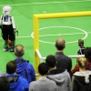 humanoid robot seminar report pdf