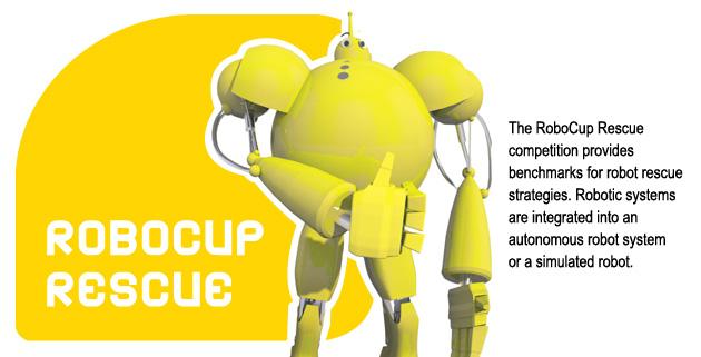 RoboCup Rescue