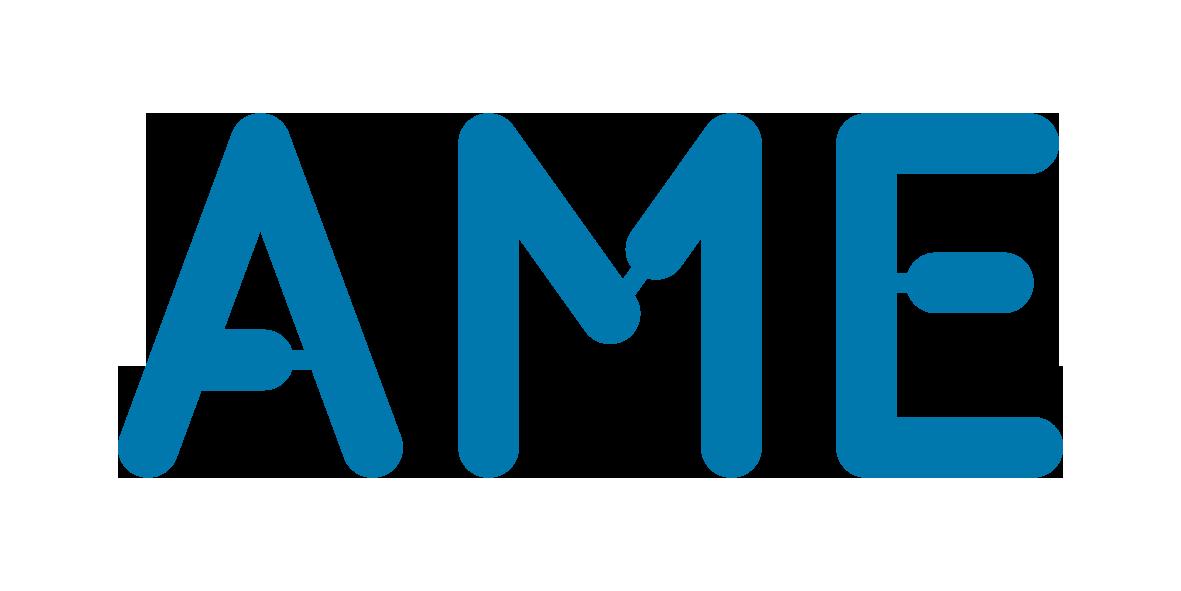 RoboCup Sponsor - AME