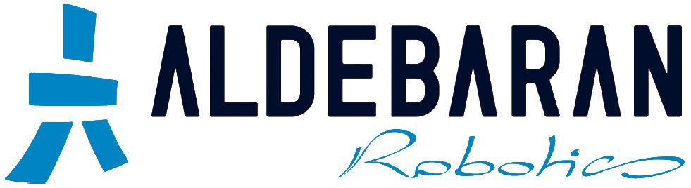RoboCup Sponsor - Aldebaran