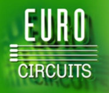 RoboCup Sponsor - Eurocircuits