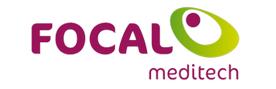 RoboCup Sponsor - Focal Meditech
