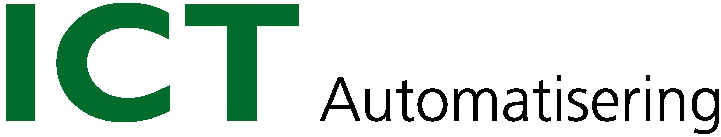 RoboCup Sponsor - ICT Automatisering