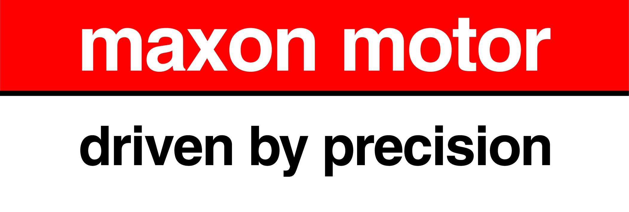 RoboCup Sponsor - Maxon