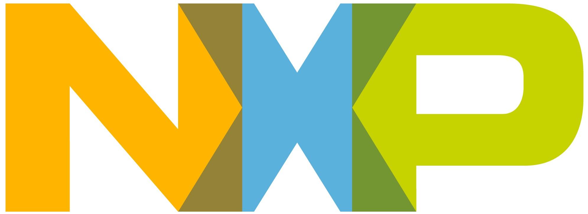 RoboCup Sponsor - NXP
