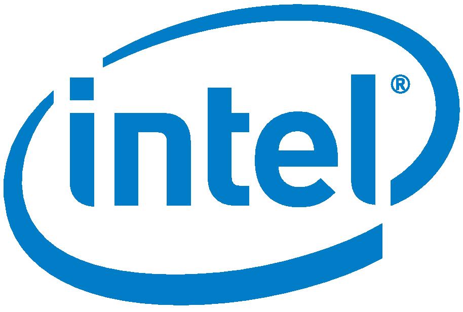 Sponsor RoboCup 2013 - Intel