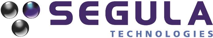 Sponsor RoboCup 2013 - Segula