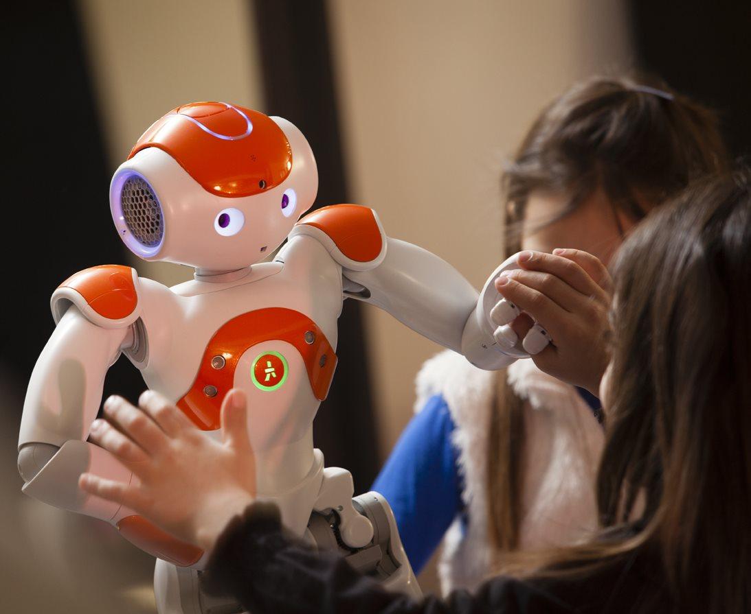 RoboCup 2013 - Nao Robot Playground